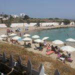 Sole & Mare Beach Bar Λουτρά Σουβάλας Αίγινα, Sole & Mare Beach Bar Loutra Souvala Aegina