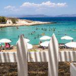 Sole & Mare Beach Bar Λουτρά Σουβάλας Αίγινα, Sole & Mare Beach Bar Loutra Souvala Aegina, Sole & Mare Souvala