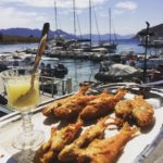 Νόντας Εστιατόριο, Πέρδικα, Αίγινα, Nontas Fish Tavern, Aegina