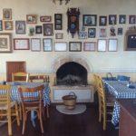 Ταβέρνα Αλκυόνη, Πέρδικα, Αίγινα, Alkyoni Restaurant, Perdika, Aegina