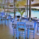 Aeginitissa Fish Restaurant, Aeginitissa, Aegina