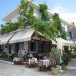 Saronis fish Restaurant, Perdika, Aegina