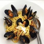 Food, Aegina