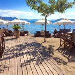 Akrogialia Restaurant Marathonas Aegina