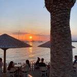 Inn on the Beach, Bar Club, Aegina, Inn on the Beach Αίγινα