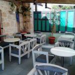 Muzik Cafe Perdika Aegina - Muzik Καφέ Πέρδικα Αίγινα
