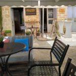 Muzik Restaurant Perdika Aegina - Muzik Εστιατόριο Πέρδικα Αίγινα