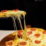 Venus Pizza Αίγινα, Venus Pizza Aegina
