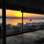 Aeginitissa Restaurant, Aeginitissa, Aegina