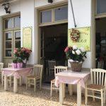 To Deka Restaurant, Perdika, Aegina