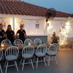Aiakeion catering Aegina