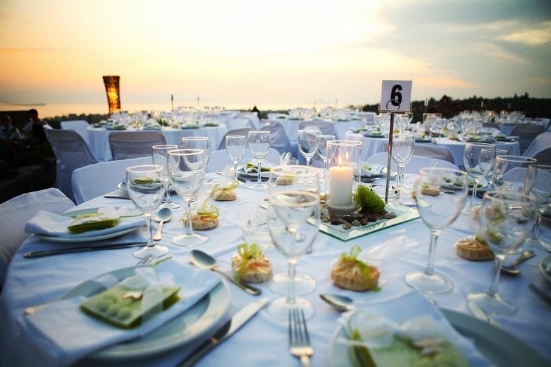 Aiakeion catering weddings events aegina weloveaegina aegina aiakeion catering junglespirit Gallery