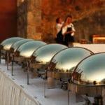 Aiakeion Catering, Aegina