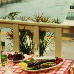 Δέκα Πέρδικα, Το Δέκα, Εστιατόριο, Πέρδικα, Αίγινα, To Deka Perdika Restaurant, Perdika, Aegina