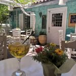 Εστιατόριο Αυλή, Αίγινα, Avli Bar Restaurant, Aegina