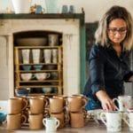 Ceramic Art Lab Martha Kottaki, Aegina, Εργαστήρι Κεραμικής Τέχνης Μάρθα Κοττάκη, Αίγινα
