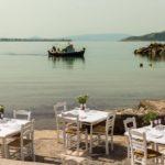 Achivadaki Restaurant, Vrochia, Aegina