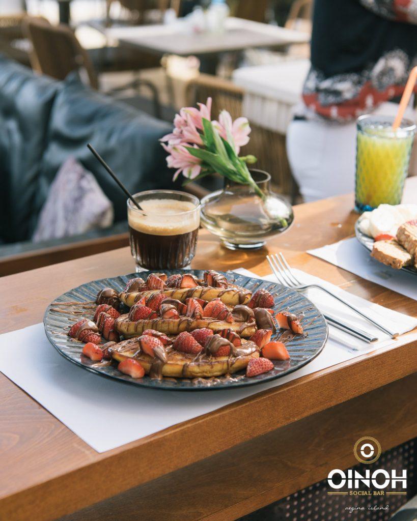 ΟΙΝΟΗ Αίγινα Social Bar, OINOH Social Bar Aegina
