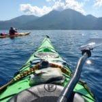 Kayak Aegina - Καγιάκ Αίγινα