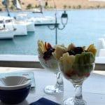 Mikro Cafe Perdika Aegina