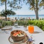 Fyki Beach Restaurant Aegina, Fyki Beach Restaurant Αιγινήτισσα