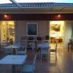Milokidono Bio - Restaurant Aegina - Μηλοκύδωνο ΒιοΠαντοπωλείο -Μεζεδοπωλείο Αίγινα
