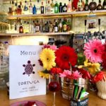 Tortuga Wine Bar Aegina