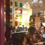 Tortuga Wine Bar Aegina