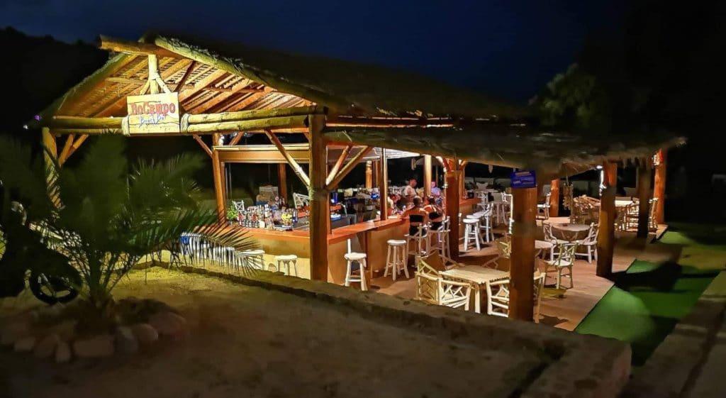 Bocampo Beach Bar Aegina, Bocampo Αίγινα
