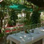 Mesogeiako Restaurant Agios Nektarios Aegina - Μεσογειακόν Εστιατόριο Αίγινα