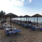 Aerides Cafe Restaurant Beach Bar Vagia Aegina, Αέρηδες Βαγια Αίγινα