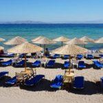 Aerides Cafe Restaurant Beach Bar Vagia Aegina, Αέρηδες Βαγια Αίγινα, Beach Bar Αέρηδες Βαγία, Aerides Beach Bar Vagia