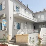 Giakas Pansion Aegina, Δωμάτια Γιάκας Αίγινα