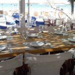 La Palma Beach Bar Marathon Aegina, La Palma Παραλία Μαραθώνας Αίγινα