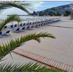 Ocean Beach Bar Agia Marina Aegina, Παραλία Ocean Beach Αγία Μαρίνα Αίγινα, Ocean Beach Agia Marina