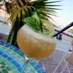 Cocktails Ocean Beach Agia Marina Aegina, Παραλία Ocean Beach Αγία Μαρίνα Αίγινα