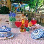 Thymari Restaurant Agia Marina Aegina - Εστιατόριο Θυμάρι Αγία Μαρίνα Αίγινα