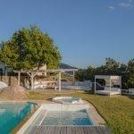 Villa Tzikides Aegina - Βίλα Τζίκηδες Αίγινα