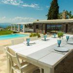 Villa Tzikides Aegina, Βίλα Τζίκηδες Αίγινα