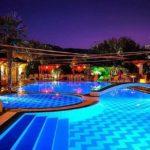 Crystal Pool Bar Αγία Μαρίνα, Pool Bar Agia Marina Aegina
