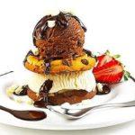Παγωτό Δωδώνη Αίγινα, Dodoni ice cream Aegina