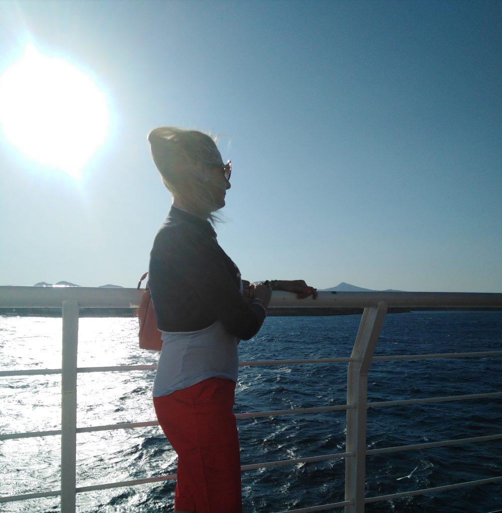 Άνθρωποι της Αίγινας, People of Aegina