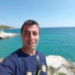 Aegina Tourism - Charbel from Lebanon