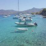 Moni Island - Aegina Tourism - Charbel from Lebanon