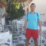 Perdika - Aegina Tourism - Charbel from Lebanon