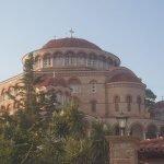St Nektarios - Aegina Tourism - Charbel from Lebanon