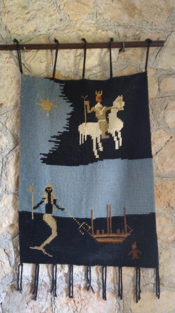 The Aegina of Mary Galani Kritikou 3
