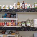 Μηλοκύδωνο Βιολογικό Παντοπωλείο Αίγινα - Milokidono Bio grocery Aegina