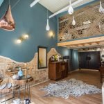 Aegina Design Studio, αρχιτεκτονικό γραφείο στην Αίγινα
