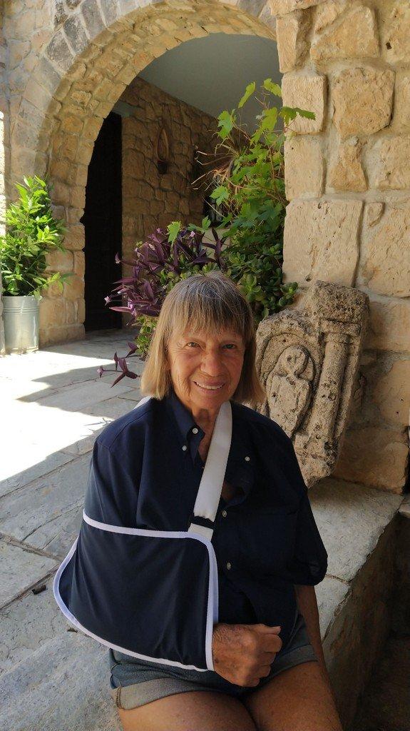 Μαίρη Γαλάνη Κρητικού Αίγινα, Mary Galani Kritikou Aegina